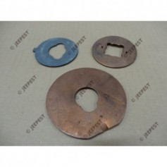 WASHERS THRUST COUNTERSHAFT T84 (SET OF 3) T90