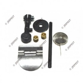 KIT HEAT CONTROL VALVE REPAIR