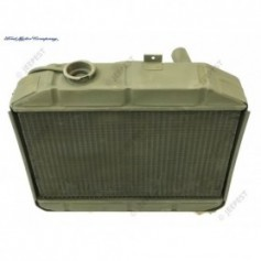 RADIATOR FORD TYPE NET