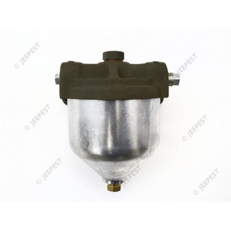 FILTER FUEL ASSEMBLY