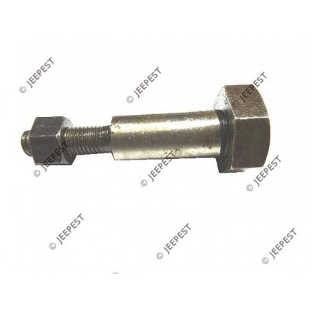 SCREW SHAFT GENERATOR 6 VOLTS