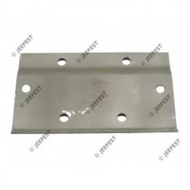 PLATE INSULATOR TO HOUSING T84