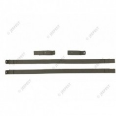 STRAPS SET GAS TANK MB OR GPW (SET OF 4)