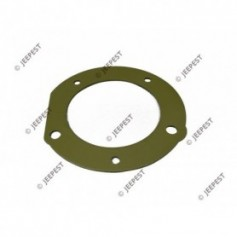 RING TRANSFER LEVERS COVER
