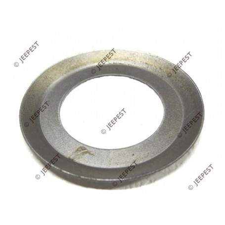 WASHER OIL RETAINING TRANS T84