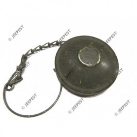 CAP GAS TANK SMALL EARLY TYPE