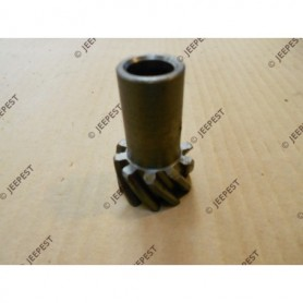 PINION ENGINE OIL PUMP T214
