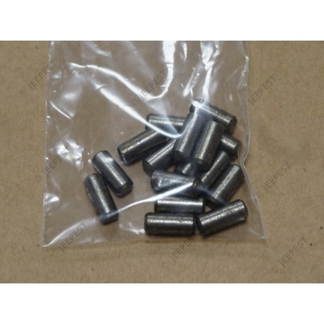 ROLLERS TRANSFER 6X6 (SET OF 15)