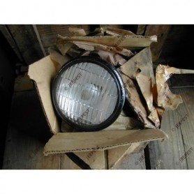 BULB HEADLIGHT HT& M8 12 VOLTS NOS