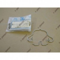 CLIPS AMPOULE PHARE CODE EURO/OPTIQUE