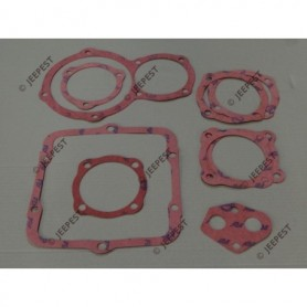GASKETS SET TRANSFER CASE BANJO SET