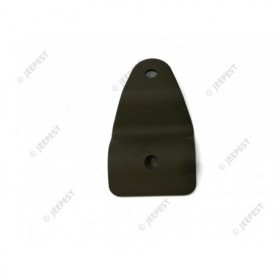 BRACKET REAR VIEW MIRROR WINDSHIELD