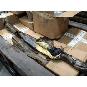 SHAFT FRONT AXLE TRACTA TYPE NOS