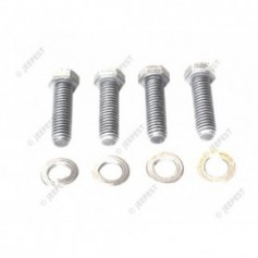 KIT FIXING TRANSMISSION/CLUTH HOUSING JEEP (SET OF 4)