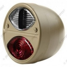 LAMP TAIL LIGHT US 6 VOLTS LEFT EARLY NET