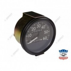 SPEEDOMETER MILES LATE TYPE