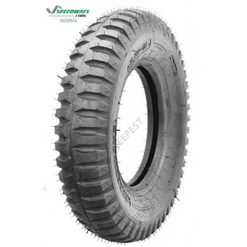 TIRE 600 X 16 MILITARY ASIA GOODYEAR LOOK