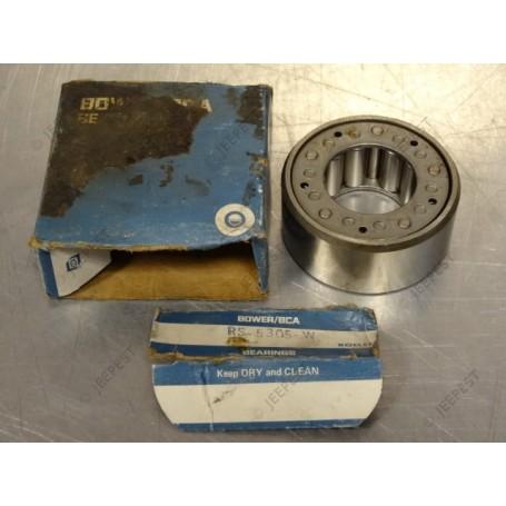 BEARING PINION AXLE REAR SPLIT NOS RS-5305-W
