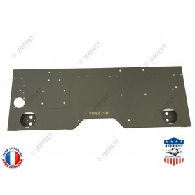 PANEL REAR JEEP STD (MADE IN FRANCE)
