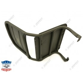 FRAME SEAT CO DRIVER MB NET