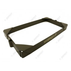 FRAME BATTERY HOLD DOWN 24 VOLTS M201
