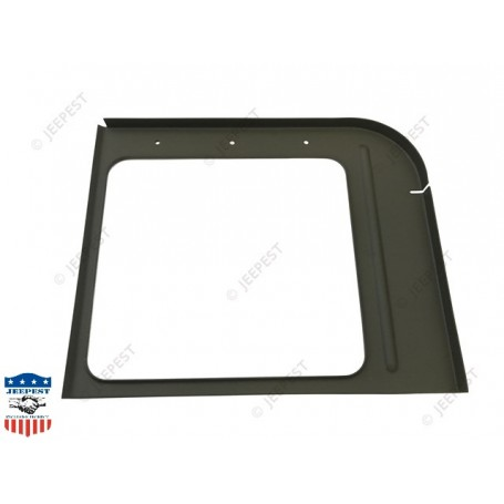 FRAME TOOL COMPARTMENT RIGHT FORD