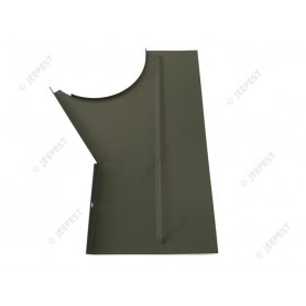SHIELD SIDE RADIATOR LARGE EARLY