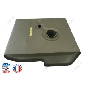 """TANK GAS JEEP MB """"OLACO"""" (MADE IN FRANCE)"""