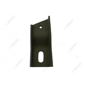 BRACKET BODY FRT LEFT GUSSET / FRAME JEEP