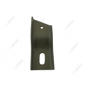 BRACKET BODY FRT RIGHT GUSSET / FRAME JEEP