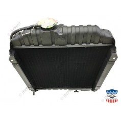 RADIATOR JEEP M38A1 NET