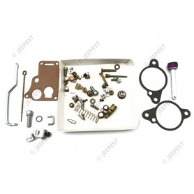 KIT REPARATION CARBURATEUR CARTER US NOS