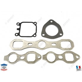 GASKETS SET ENGINE MANIFOLDS