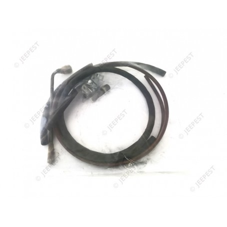 KIT ATTACHING CLIPS/TUBE/HOSE VACCUM
