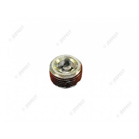PLUG OIL ENGINE 3/8-18