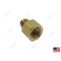 """CONNECTOR 1/4"""" FLARED TUBE"""