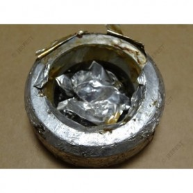 BEARING STEERING WORM CUV TIM-18