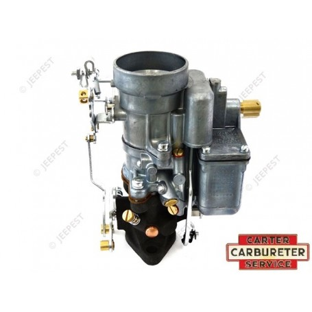 CARBURATEUR CARTER WO JEEP MB/GPW NEUF