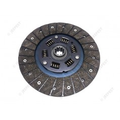 CLUTCH PLATE JEEP DIA 215MM