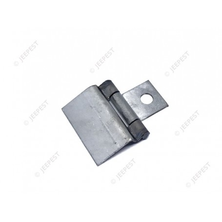 HINGE TOOL COMPARTMENT COVER EARLY MB