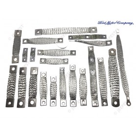 KIT BONDING STRAP SET JEEP GPW