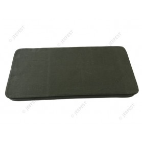 CUSHION SEAT REAR OD CANVAS