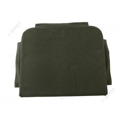 CUSHION BACKREST FRONT SEAT OD CANVAS