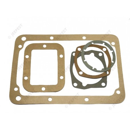 GASKETS SET TRANSMISSION GMC