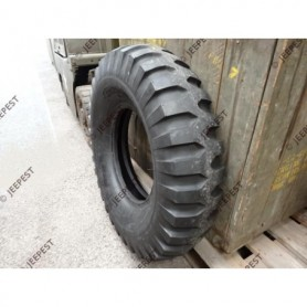 TIRE ASSEMBLY 900X16 MILITARY SPEEDWAY NET