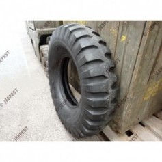 TIRE ASSEMBLY 900X16 MILITARY ASIA