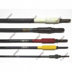 ANTENNA SECTIONS (SET OF 5)