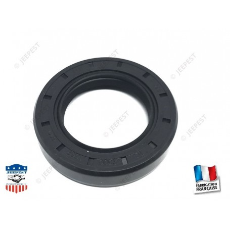 SEAL OIL OUTPUT SHAFT