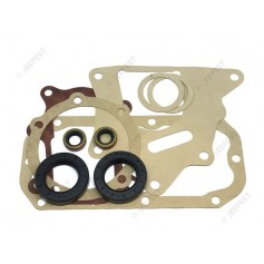 "GASKETS TRANSFER CASE (SET WITH OIL SEALS)""MADE IN FRANCE"""