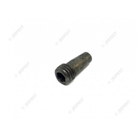 SCREW LOCK SIFT FORK T84